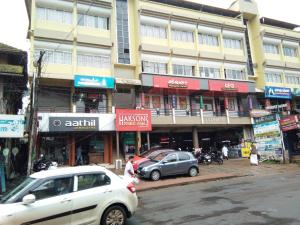 Haksons Tourist Home, Hotels  Mananthavady - big - 28