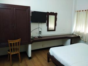 Haksons Tourist Home, Hotely  Mananthavady - big - 6