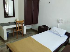 Haksons Tourist Home, Hotely  Mananthavady - big - 5