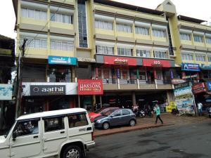 Haksons Tourist Home, Hotely  Mananthavady - big - 26