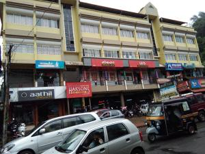Haksons Tourist Home, Hotely  Mananthavady - big - 23