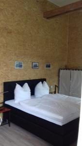 Hotel Wildeshauser Bahnhof, Отели  Вильдесхаузен - big - 2
