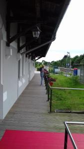 Hotel Wildeshauser Bahnhof, Szállodák  Wildeshausen - big - 11