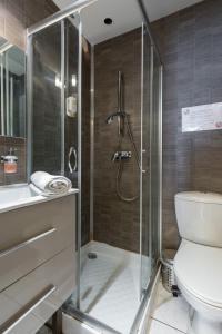 Florella Clemenceau Apartment, Ferienwohnungen  Cannes - big - 21