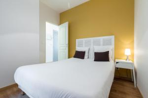 Florella Clemenceau Apartment, Ferienwohnungen  Cannes - big - 19
