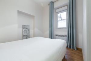 Florella Clemenceau Apartment, Ferienwohnungen  Cannes - big - 18