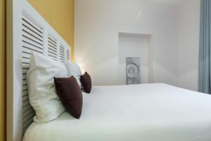 Florella Clemenceau Apartment, Ferienwohnungen  Cannes - big - 17