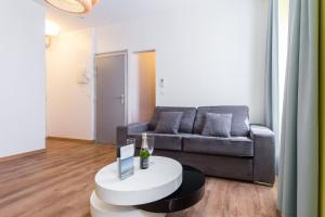 Florella Clemenceau Apartment, Ferienwohnungen  Cannes - big - 14