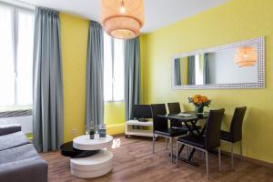 Florella Clemenceau Apartment, Ferienwohnungen  Cannes - big - 49
