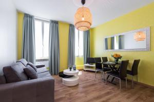 Florella Clemenceau Apartment, Ferienwohnungen  Cannes - big - 50