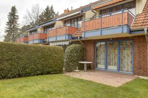 Feriendorf Papillon, Apartments  Boltenhagen - big - 7