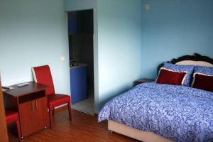 Guest house Han, Penziony  Tuzla - big - 10