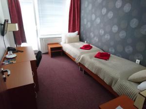 Hotel Limba CTT