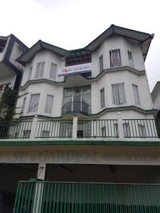 Hotel Rose Garden, Hotely  Nuwara Eliya - big - 1