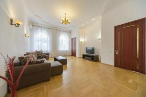 Киев - Kiev Accommodation Apartment on Stanislavskogo st.