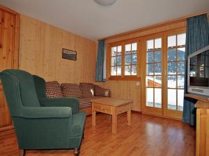 Aussicht, Alpesi faházak  Fiesch - big - 19