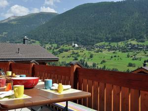 Aussicht, Alpesi faházak  Fiesch - big - 17