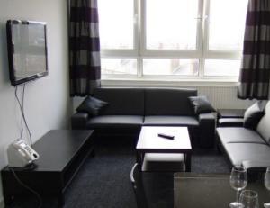 Center Apartment.  Foto 20