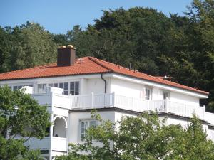 Villa Granitz - Apt. 10