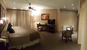 Hotel Viñas del Sol5