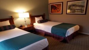W-Lake Of The Ozarks 3 Bedroom