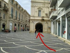 Baku City Center Guest House - фото 8