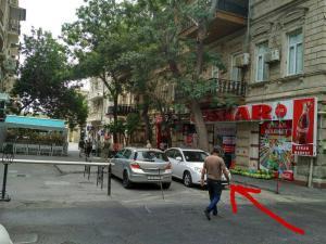 Baku City Center Guest House - фото 6