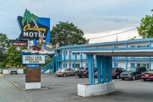obrázek - Castaway Motel