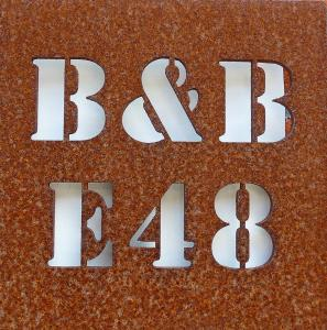 B&B E48(Brujas)