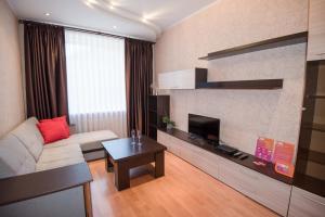 Nine Nights Apartments on Gromoboya 15