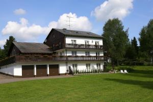 Hotel Garni Schweizerhaus