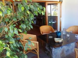 Apartamentos Villa María, Apartmány  Los Llanos de Aridane - big - 22