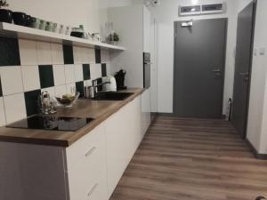 Apartament Nadmorski - Kompleks Pięć Mórz