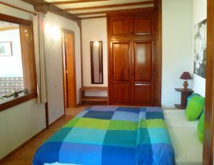 Apartamentos Villa María, Apartmány  Los Llanos de Aridane - big - 18