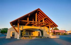 Quality Inn and Conference Center Ellensburg