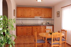 Apartamentos Villa María, Apartmány  Los Llanos de Aridane - big - 122