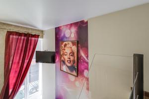 Apart-hotel Genius, Aparthotels  Saint Petersburg - big - 127