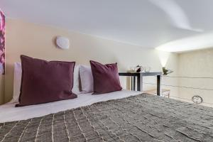 Apart-hotel Genius, Aparthotels  Saint Petersburg - big - 129
