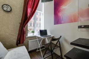 Apart-hotel Genius, Aparthotels  Saint Petersburg - big - 134