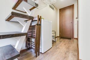 Apart-hotel Genius, Aparthotels  Saint Petersburg - big - 138