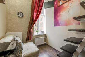 Apart-hotel Genius, Aparthotels  Saint Petersburg - big - 141