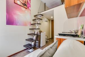 Apart-hotel Genius, Aparthotels  Saint Petersburg - big - 142