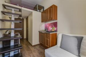 Apart-hotel Genius, Aparthotels  Saint Petersburg - big - 143