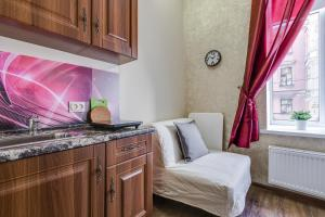 Apart-hotel Genius, Aparthotels  Saint Petersburg - big - 144