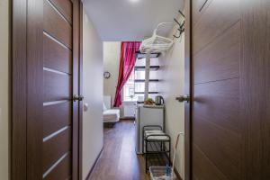 Apart-hotel Genius, Aparthotels  Saint Petersburg - big - 145