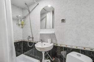 Apart-hotel Genius, Aparthotels  Saint Petersburg - big - 222