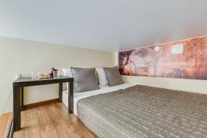 Apart-hotel Genius, Aparthotels  Saint Petersburg - big - 152