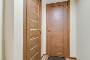 Apart-hotel Genius, Aparthotels  Saint Petersburg - big - 164