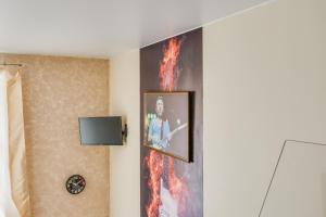 Apart-hotel Genius, Aparthotels  Saint Petersburg - big - 171