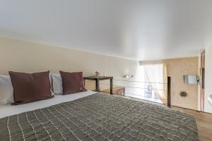 Apart-hotel Genius, Aparthotels  Saint Petersburg - big - 172